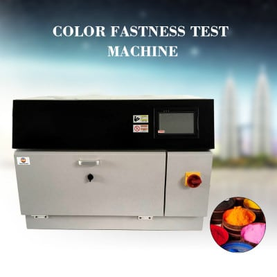 Color Fastness Testing Machine