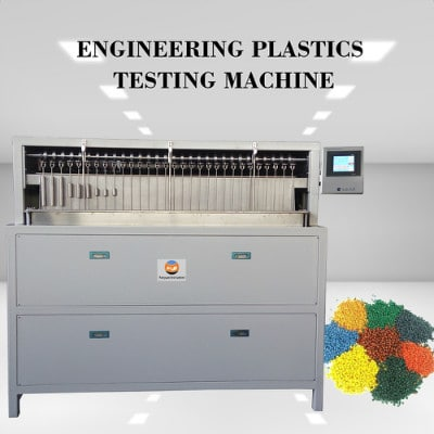 Engineering Plastics Testing Machine