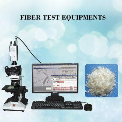 Fiber Testing Machine