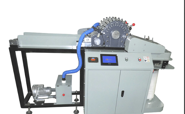What Is Laboratory Carding Machine? How Does Lab Carding Machine Work ?