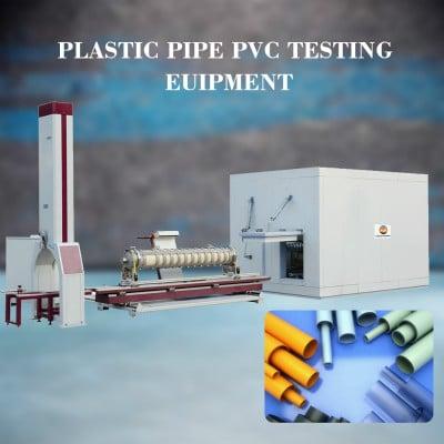 Plastic Pipe /PVC Testing Euipment