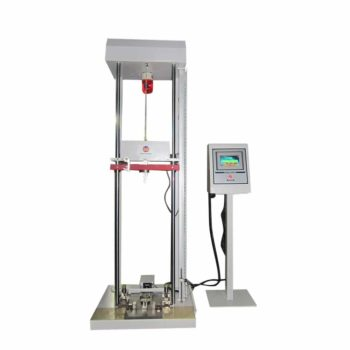 Safety Footwear Impact Tester DW9550