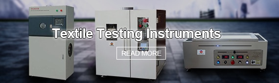 textile testing instruments