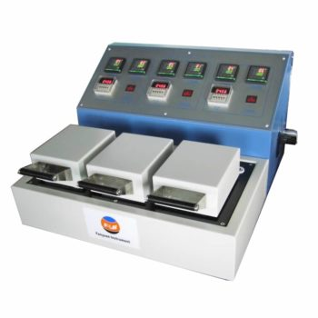 Yg605 3 Scorch And Sublimation Tester